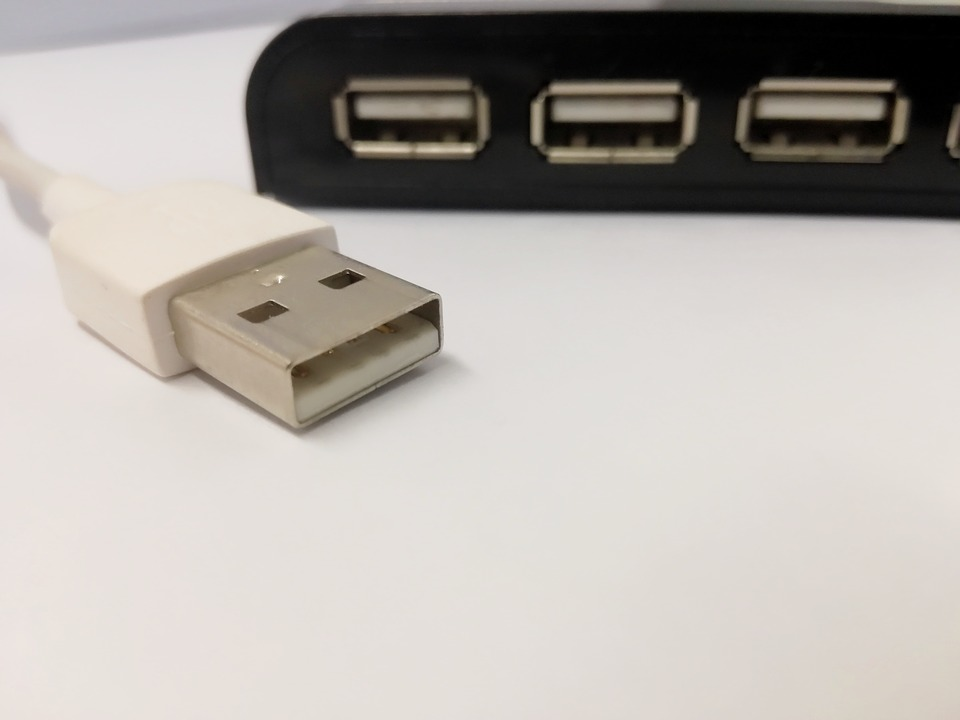 Difference Between USB and USB-C