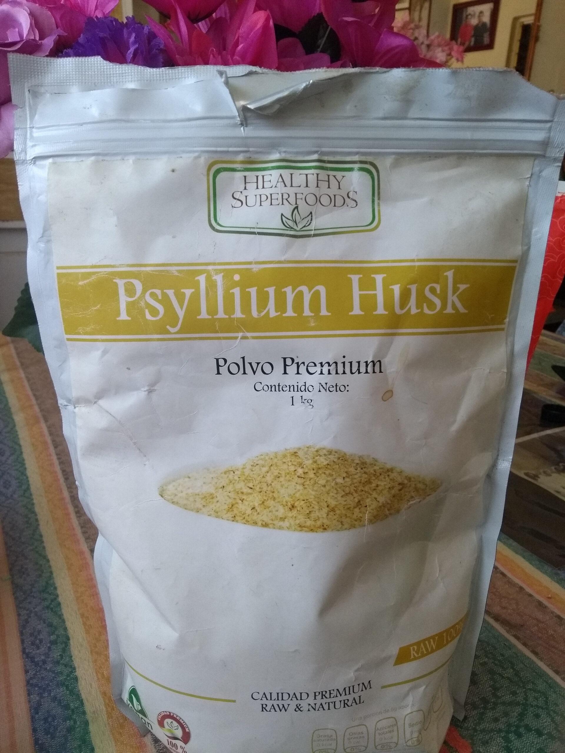 Difference between Metamucil and Psyllium