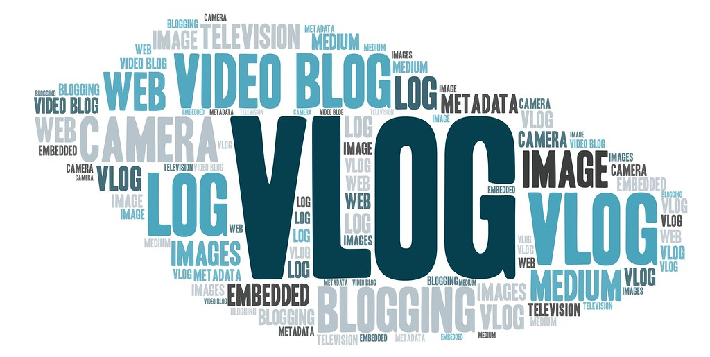 Difference Between Blog and Vlog