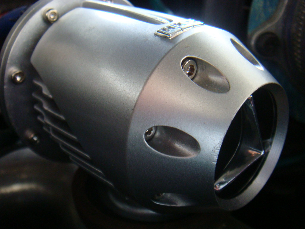 Difference Between Blow-Off Valve and Wastegate
