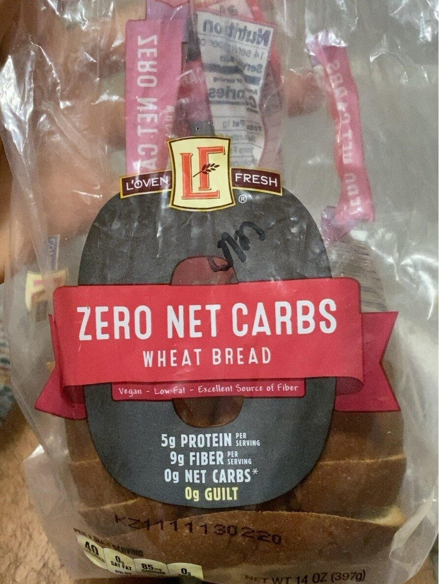 Difference Between Carbs and Net Carbs