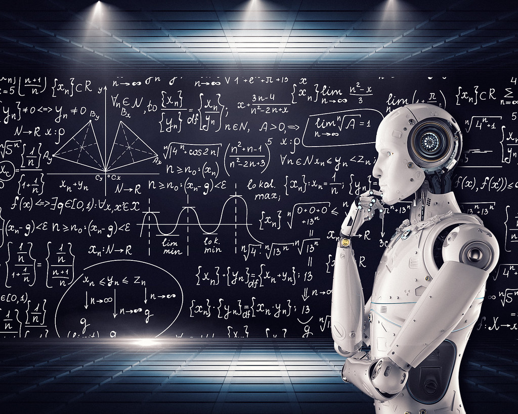 Difference Between Computer Vision and Machine Learning