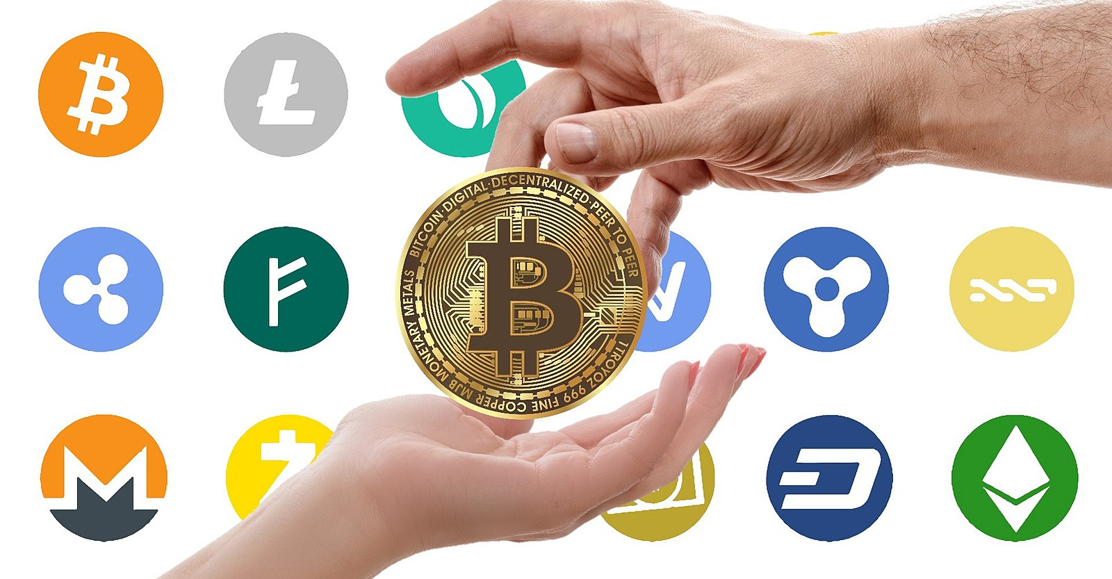 Difference Between Cryptocurrency and Stocks