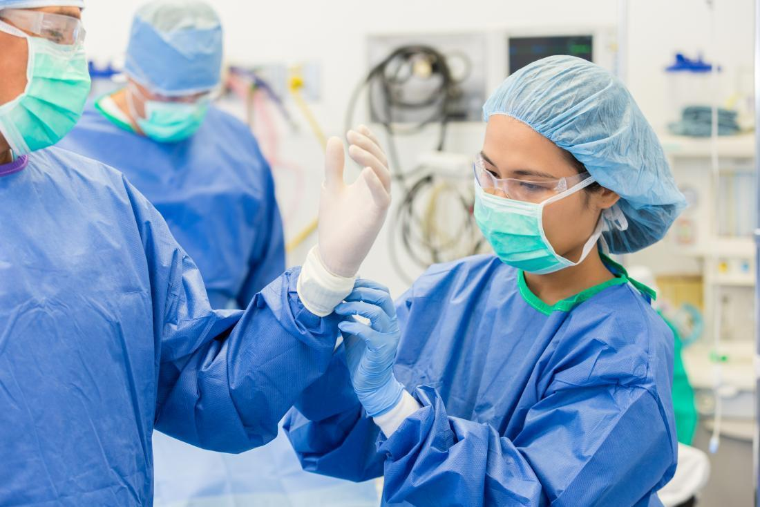Difference Between Medical and Surgical Asepsis