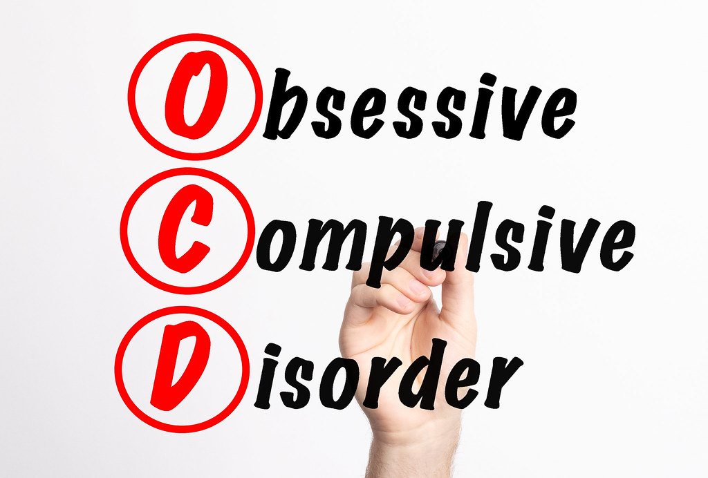 Difference Between ARFID and OCD