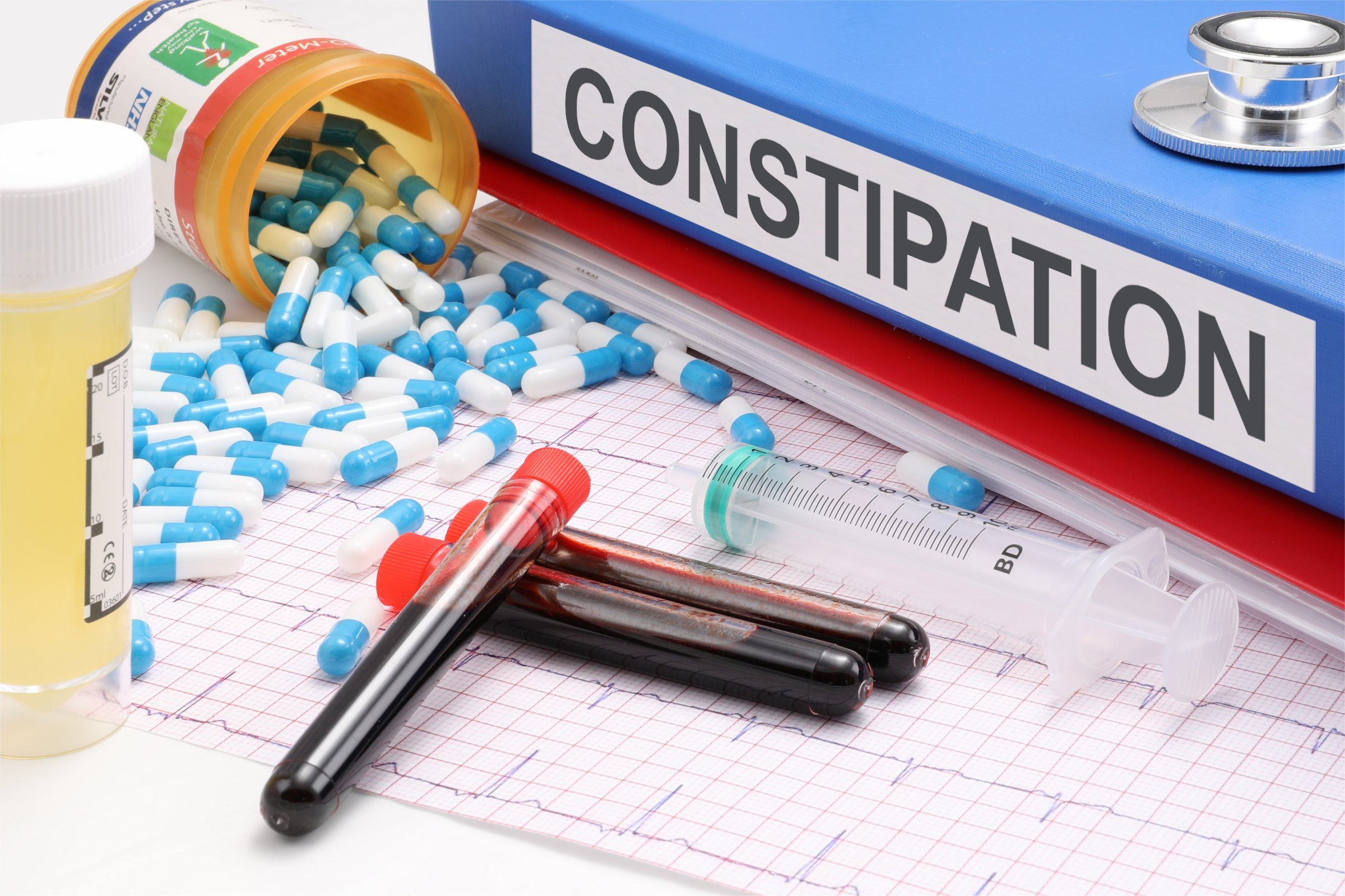 Difference Between Constipation and Cramping