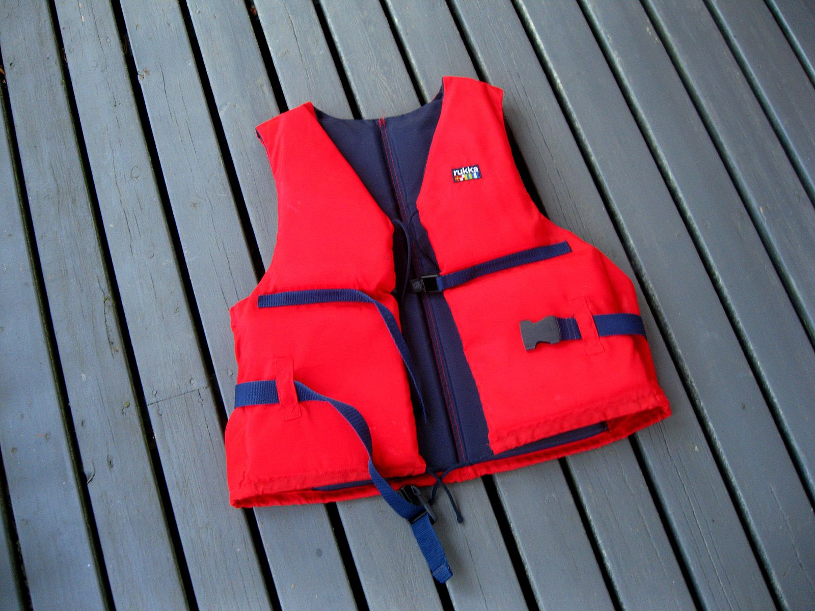 Difference Between PFD and Life Jacket