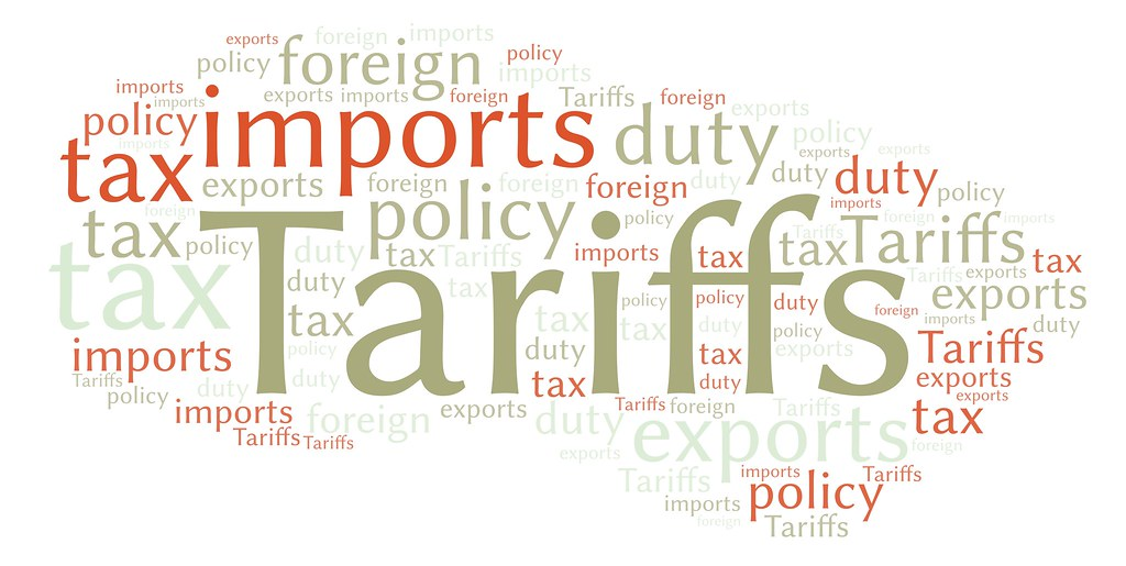 Difference Between Tax and Tariff