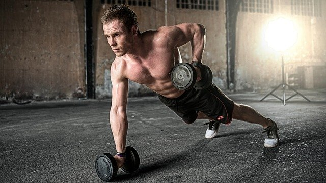 1Difference Between Functional and Traditional Strength Training