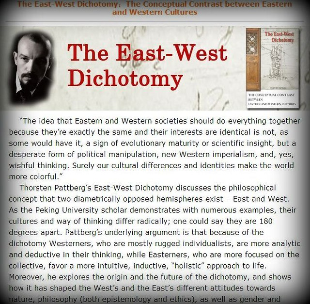 Difference Between Dichotomy and Paradox
