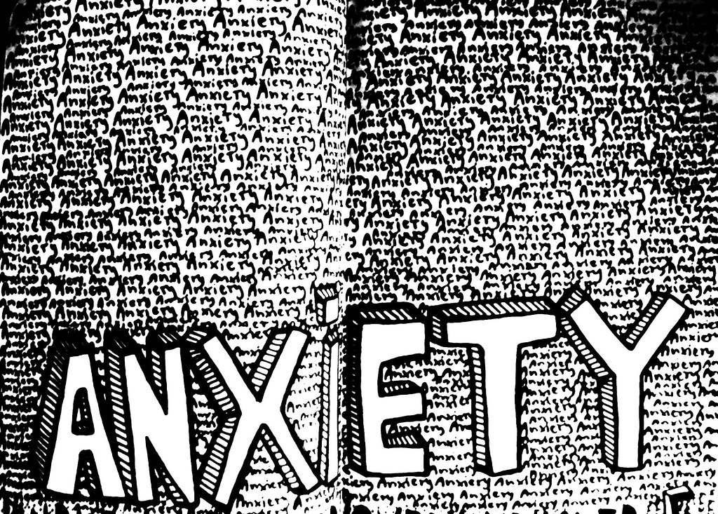 Difference Between Facilitative Anxiety and Debilitative Anxiety