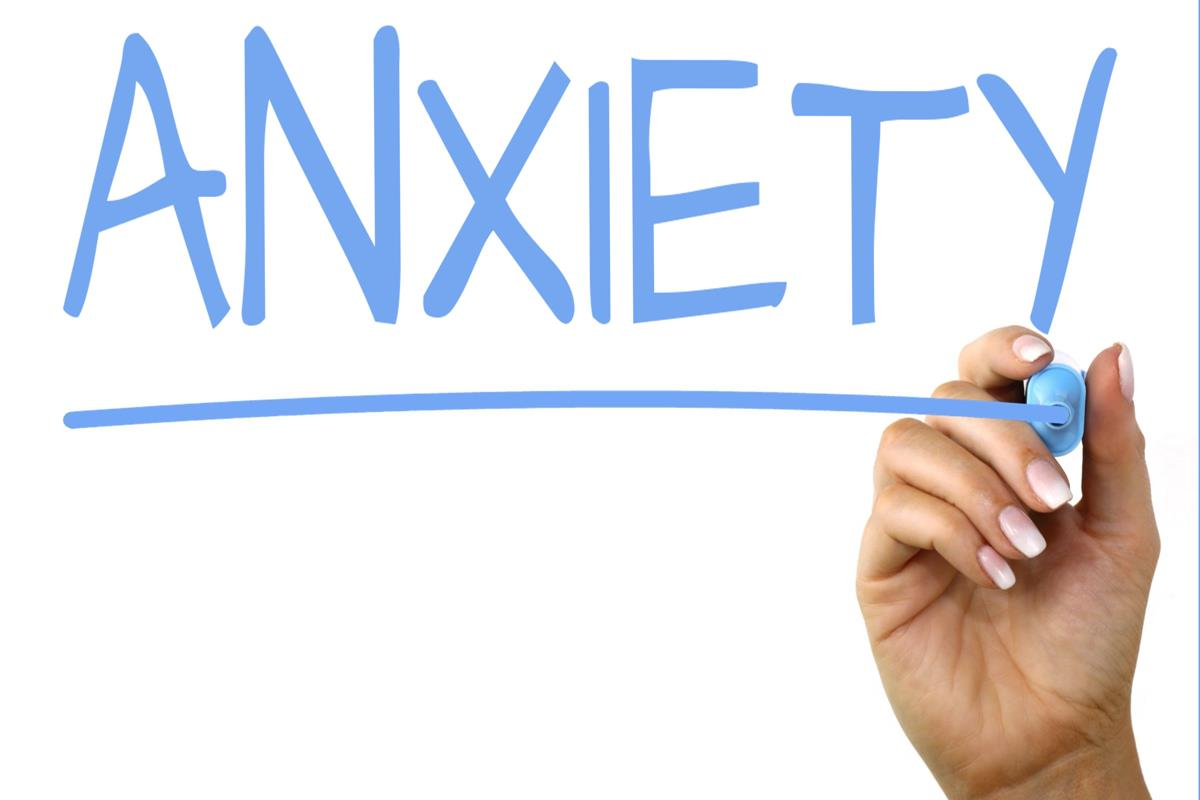 Difference Between Facilitative Anxiety and Debilitative Anxiety.