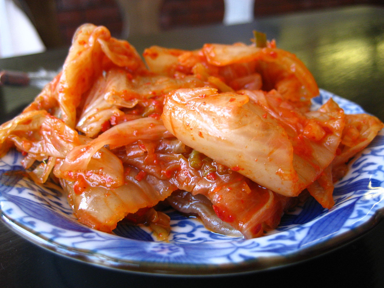 Difference Between Tofu and Kimchi