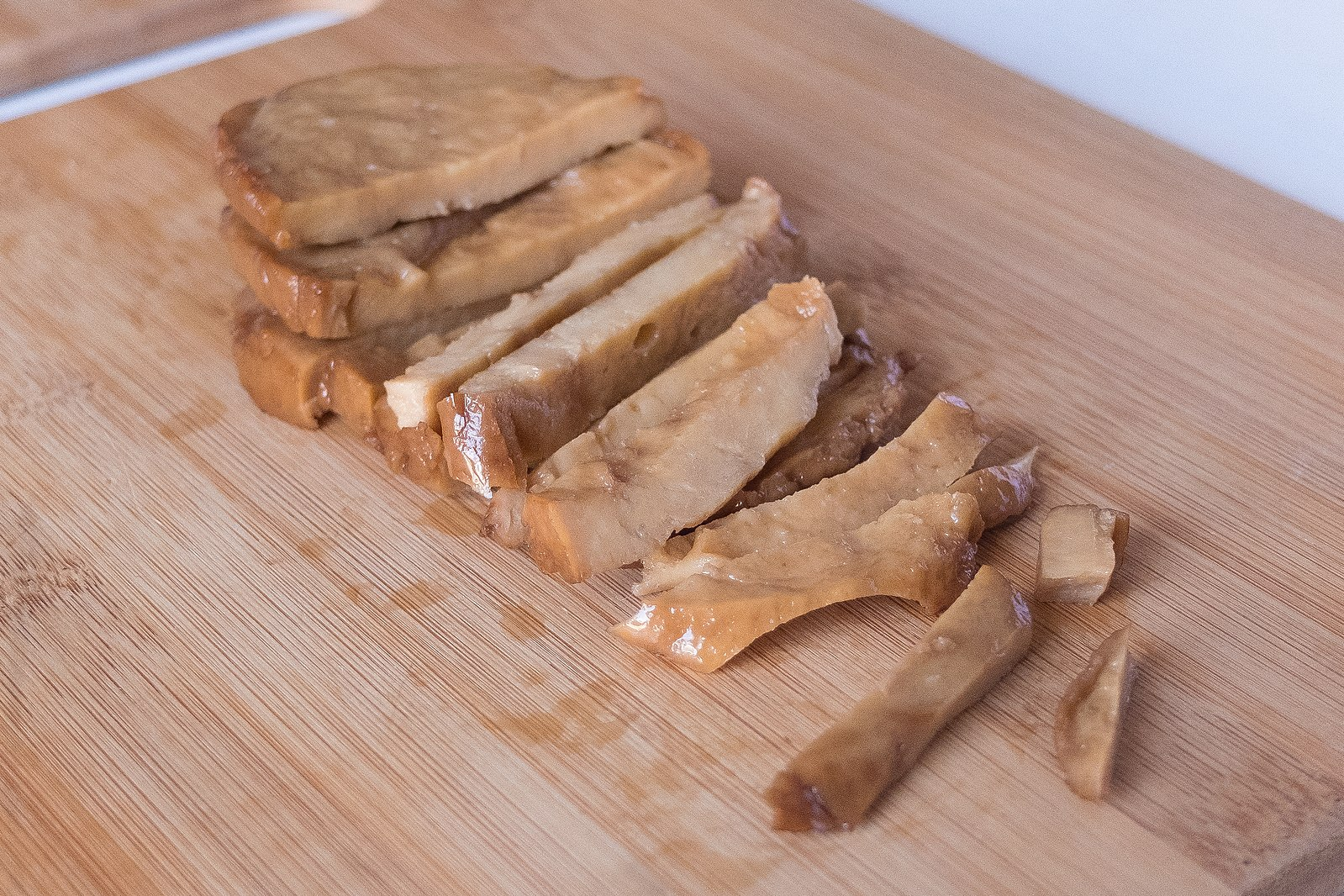 Difference Between Tofu and Seitan