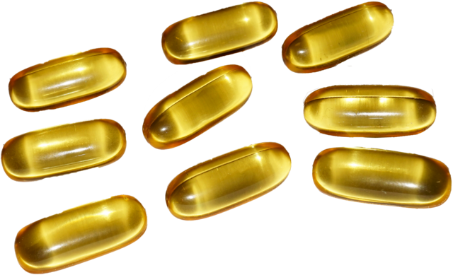 Difference between Fis h Oil and Cod Liver Oil