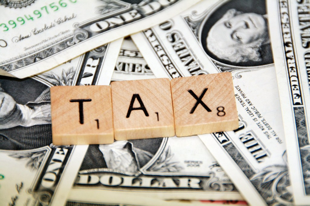 Difference between Tax and Audit