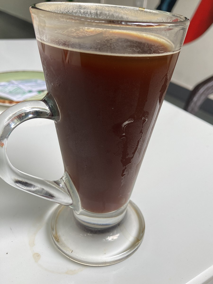 Difference Between Americano and Latte