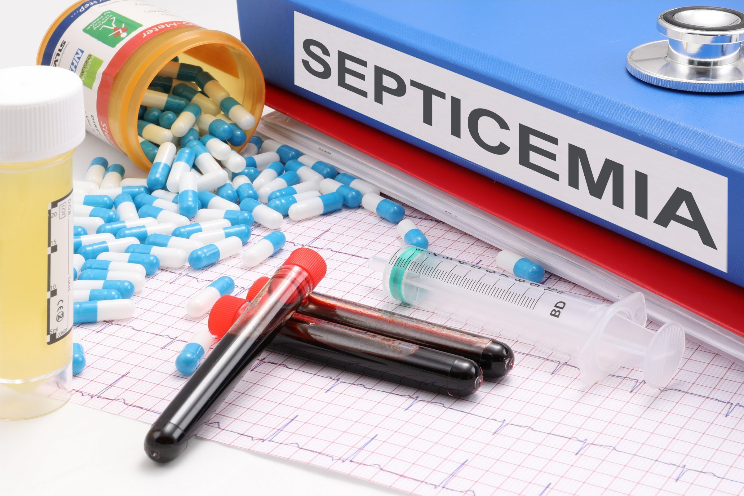 Difference Between Bacteremia and Septicemia