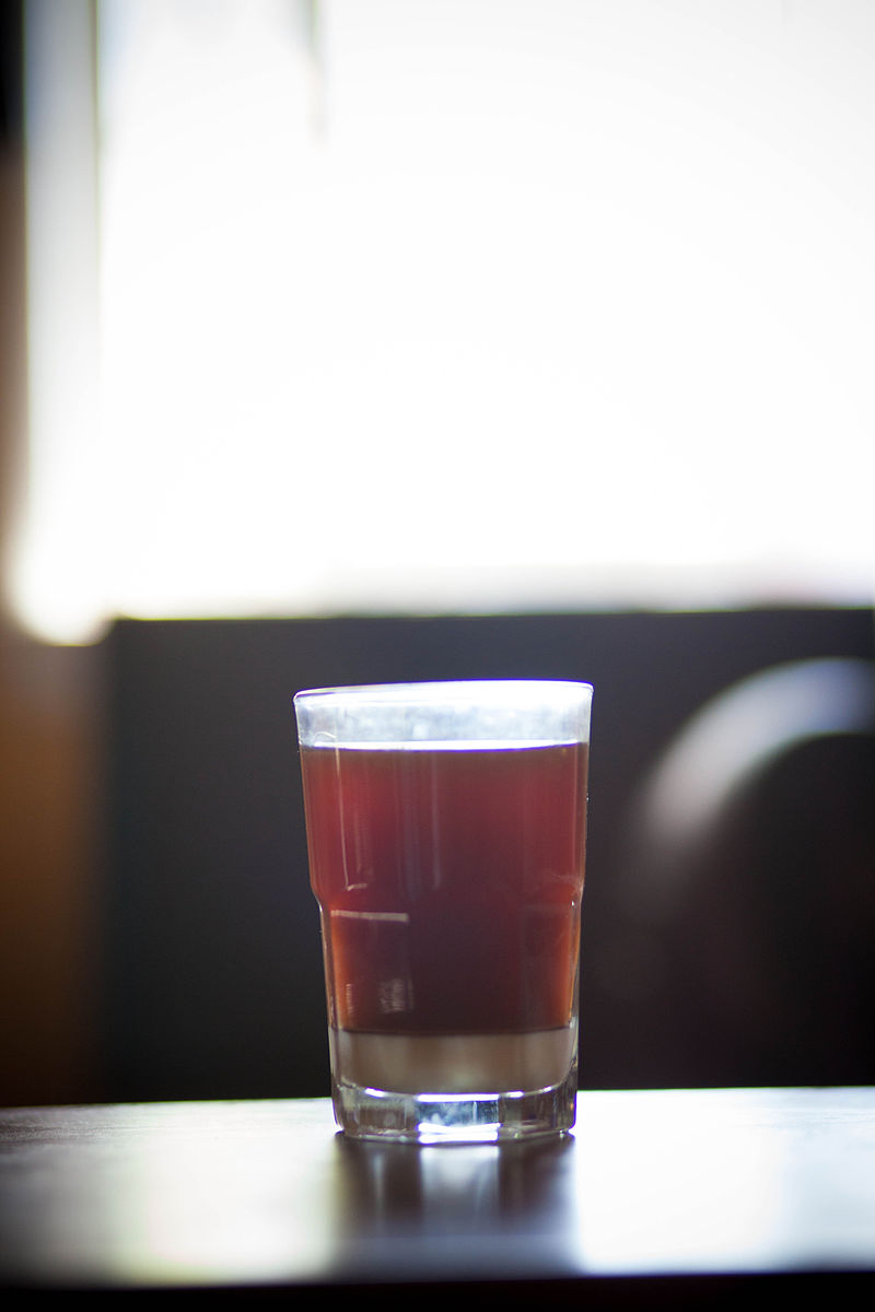 Difference Between Nitro and Cold Brew